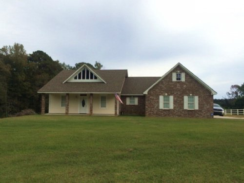 House For Sale In North Pike School : Summit : Pike County : Mississippi