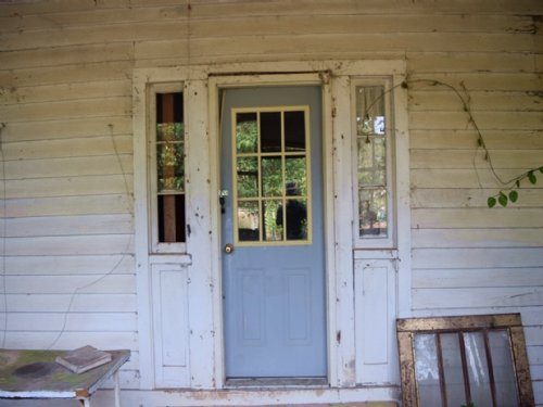 Old Home And 2 Acres In Amite Count : Liberty : Amite County : Mississippi