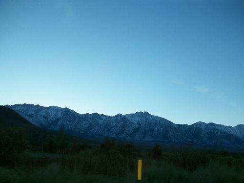 .16 Acres For Sale In Trona, Ca : Trona : San Bernardino County : California
