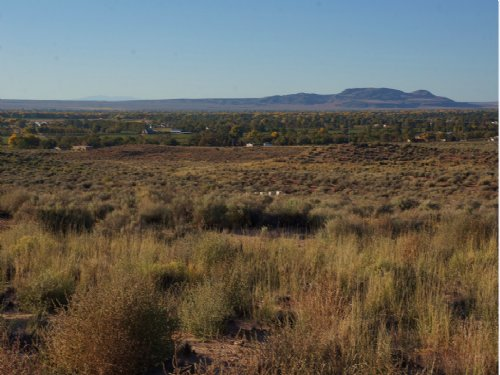 Residential Lot For Sale : Los Lunas : Valencia County : New Mexico