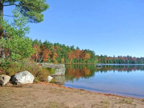 Mls 161377 - Middle Ellerson : Lac Du Flambeau : Vilas County : Wisconsin