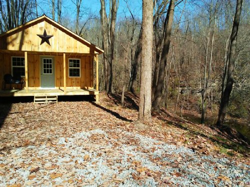 Longhenry Hidaway 59 Ac &4 Ac Pond : New Lexington : Perry County : Ohio
