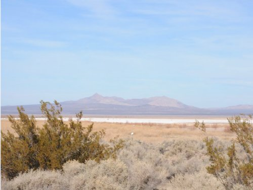 One Acre Of Vacant Land For Sale : Los Lunas : Valencia County : New Mexico