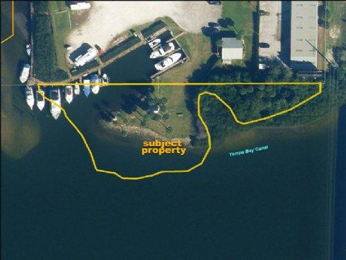 Tampa Bypass Canal 1 : Tampa : Hillsborough County : Florida