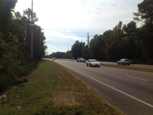 11.5 Acres Highway 231 In Wetumpka : Wetumpka : Elmore County : Alabama