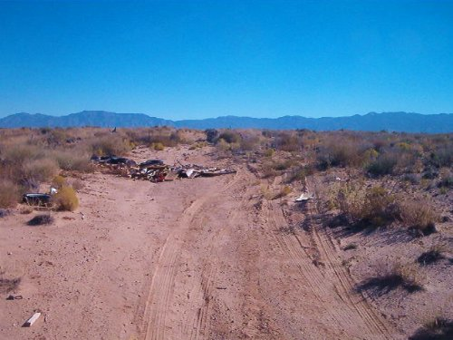 Cheap Land For Sale : Los Lunas : Valencia County : New Mexico