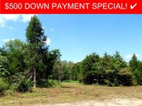 5.9 Acres With A Creek, In Country : Cabool : Texas County : Missouri