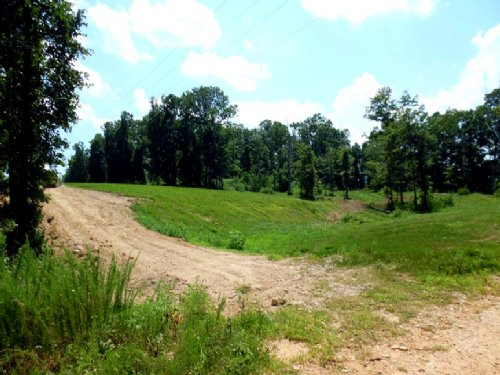 3.7 Acres In Country Setting : Willow Springs : Howell County : Missouri