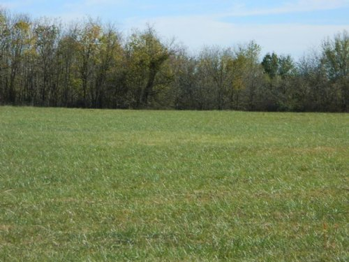 3.27 M/l Acres : Tahlequah : Cherokee County : Oklahoma