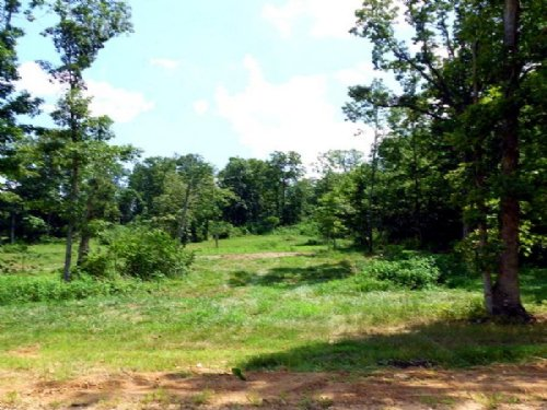 3.7 Acre With Electric, In Country : Pomona : Howell County : Missouri