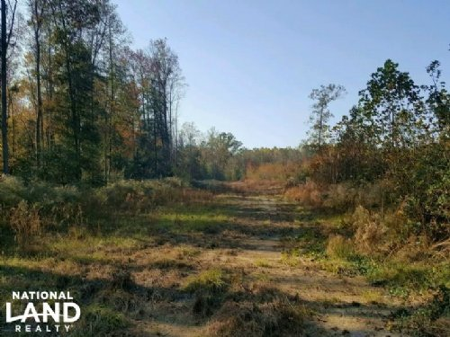 Rockfish Rd Raeford Residential Dev : Raeford : Hoke County : North Carolina