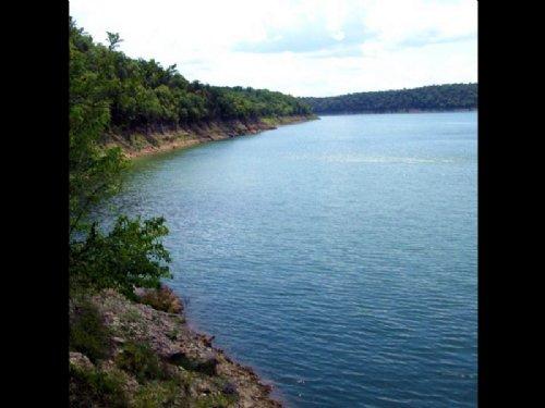 7.27 Acres Near Bull Shoals Lake : Gainesville : Ozark County : Missouri