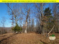 Affordable Homestead Or Hunting : Jadwin : Dent County : Missouri