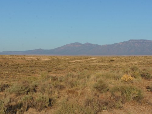 3.08 Acres : Los Lunas : Valencia County : New Mexico