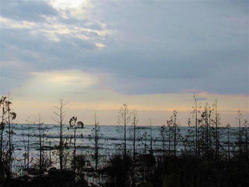Barque Pointe 1098731 : Thompson : Schoolcraft County : Michigan