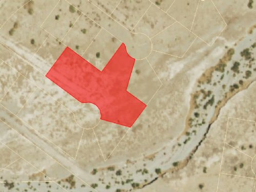 1.34 Acres : Los Lunas : Valencia County : New Mexico