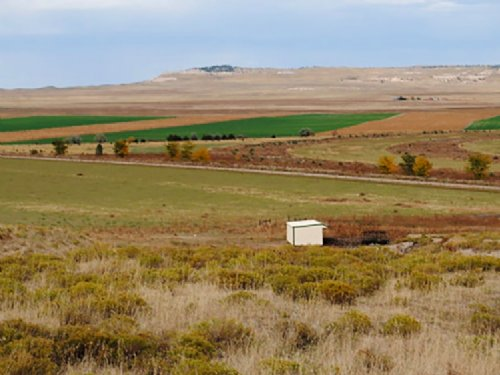 Tank Farm-parcel A : Lyman : Scotts Bluff County : Nebraska