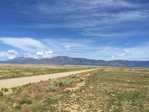 0.25 Acres : Los Lunas : Valencia County : New Mexico