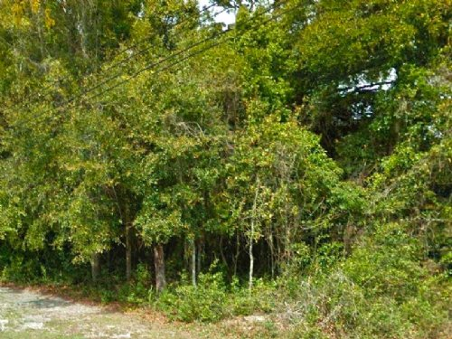 0.23 Acre Lot In Panama City : Panama City : Bay County : Florida
