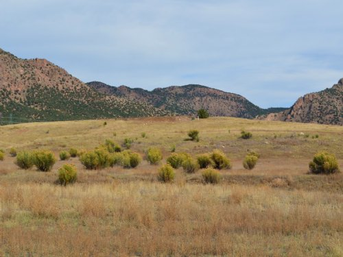 Double Creek Ranch Lot 8 : Canon City : Fremont County : Colorado