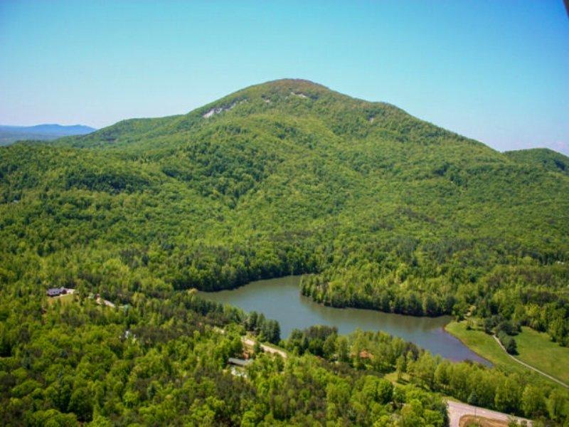 174 Acre Mountain Estate : Sautee Nacoochee : White County : Georgia
