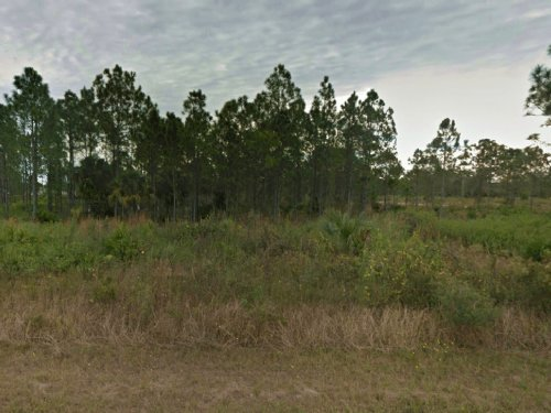 Vacant Lot For Sale - Owner Finance : Lehigh Acres : Lee County : Florida