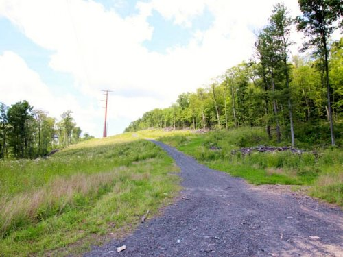 379+/- Acres Of Land : Wilkes Barre : Luzerne County : Pennsylvania