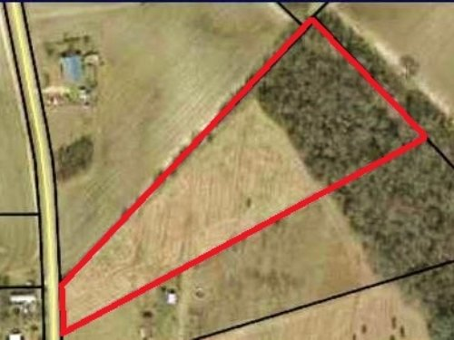 Lot 1 Great Location : Montrose : Bleckley County : Georgia