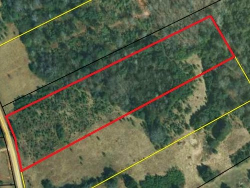 Lot 15 Great Location : Molena : Pike County : Georgia