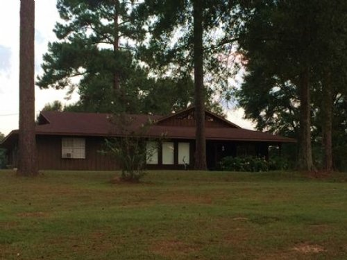 Home And 13 Acres Holly Springs Roa : Foxworth : Marion County : Mississippi