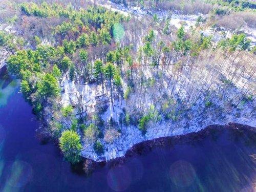 Lake Katherine Opportunity : Hazelhurst : Oneida County : Wisconsin