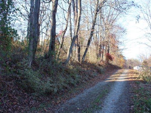Mulberry St - .34 Acres : Logan : Hocking County : Ohio