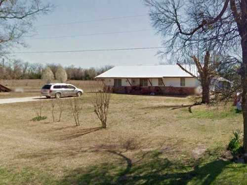 Home On 31+ Acres / 30491 : Clarksville : Red River County : Texas