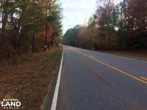 Highway 69 Salitpa Jackson Tract : Jackson : Clarke County : Alabama