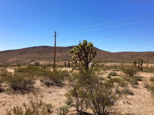 Water Power 72 Hour Special : Dolan Springs : Mohave County : Arizona