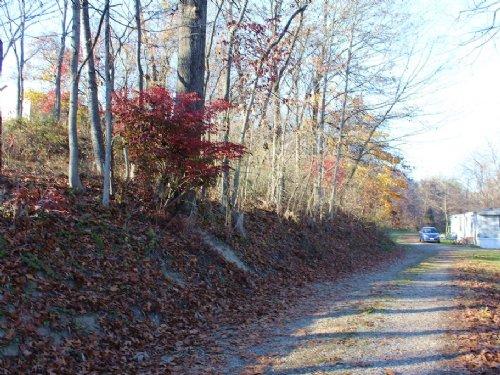 Mulberry St - .22 Acres : Logan : Hocking County : Ohio