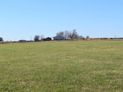 210 M/l Acres : Whitefield : Haskell County : Oklahoma
