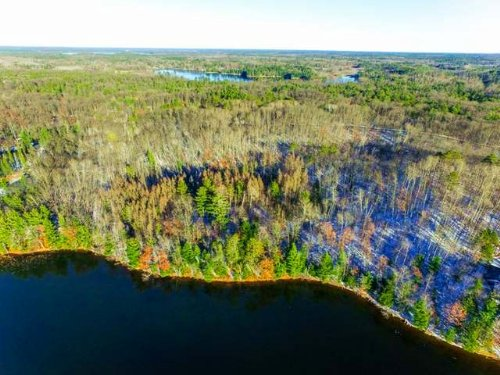 9.84 Amazing Ac On Buckskin Lake : Lac Du Flambeau : Vilas County : Wisconsin