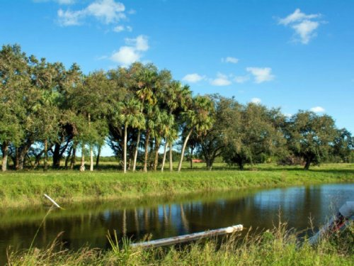 Orange Avenue 65 Acres : Fort Pierce : St. Lucie County : Florida