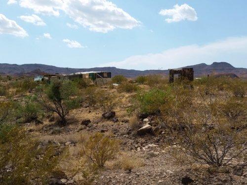 Golden Valley Hilltop Over 2 Acres : Golden Valley : Mohave County : Arizona