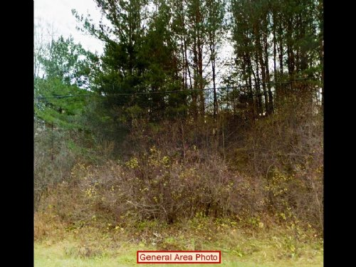 1/2 Acre Lot In Ladymith : Ladysmith : Rusk County : Wisconsin