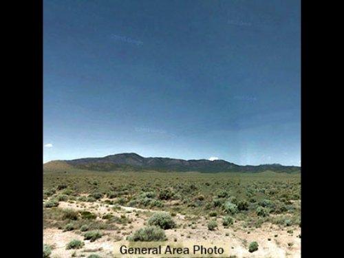 2.27 Acre Lot Near Cedar City : Beryl : Iron County : Utah