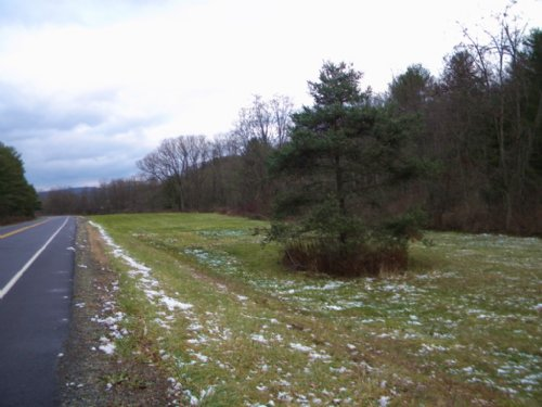 22 Acres Near Ithaca With Stream : Caroline : Tompkins County : New York