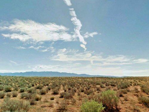 9.94 Acre Lot Near Albuquerque : Belen : Valencia County : New Mexico