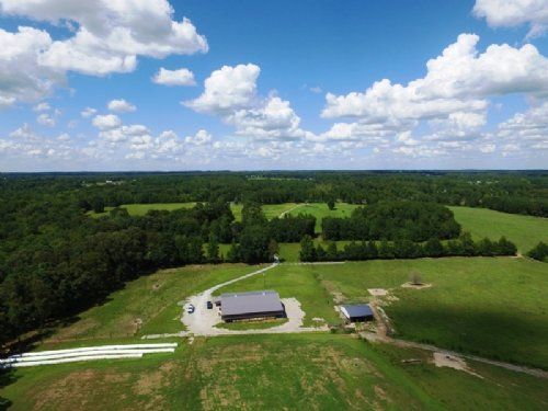 Farm Investment / Getaway : Moulton : Lawrence County : Alabama