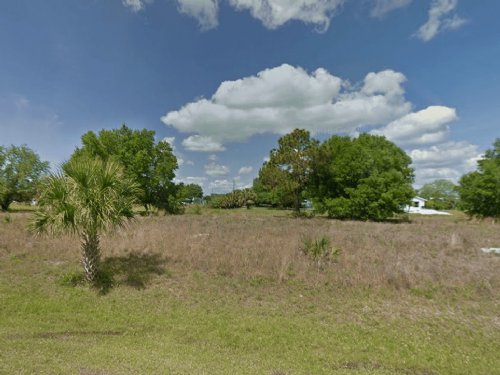 Owner Finance Vacant Lot For Sale : Punta Gorda : Charlotte County : Florida