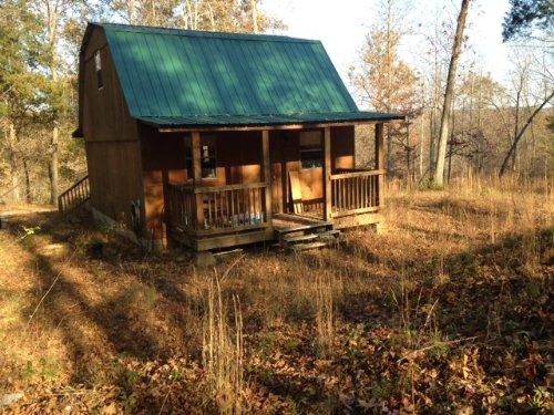 Thomas 32 : Munfordville : Hart County : Kentucky