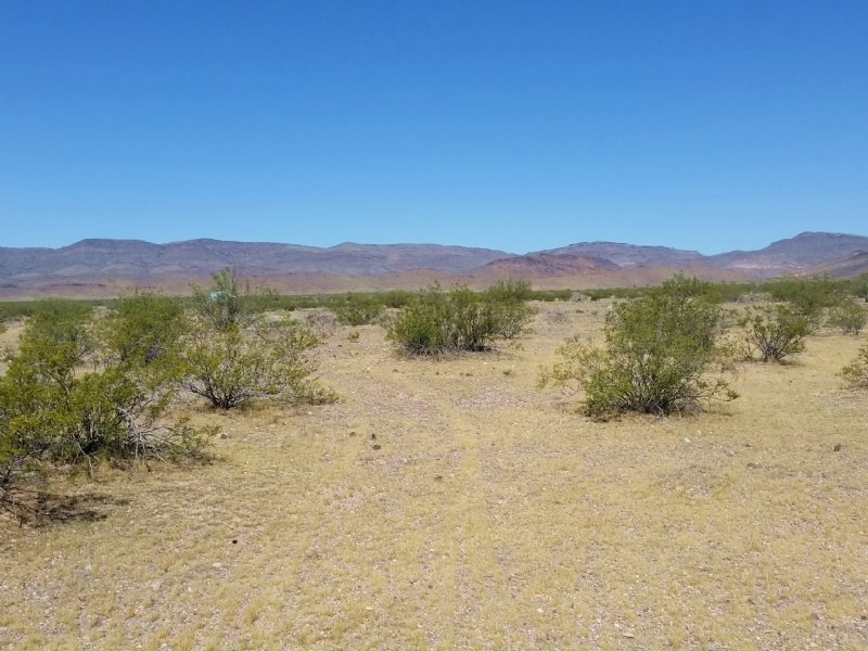 Your Off Roading Paradise : Golden Valley : Mohave County : Arizona