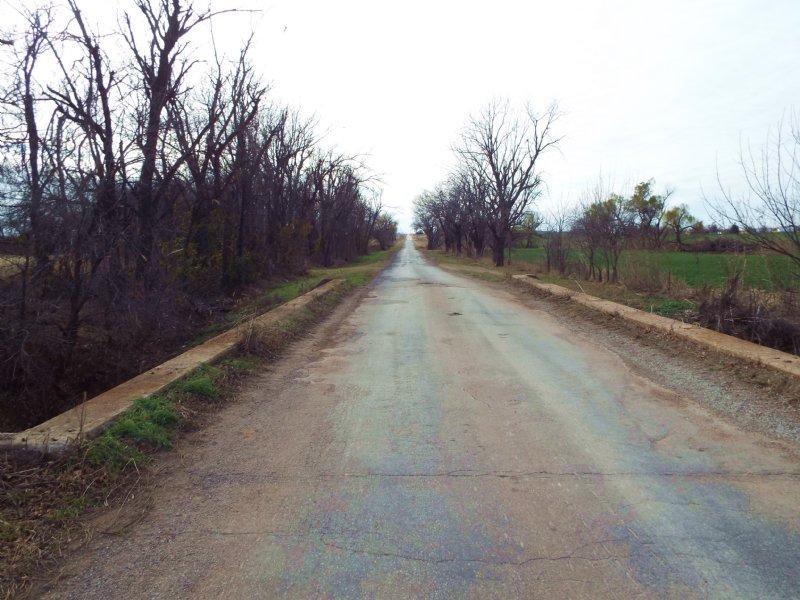 1/19 Auction: 80 Ac Crop / Pasture : Calumet : Canadian County : Oklahoma
