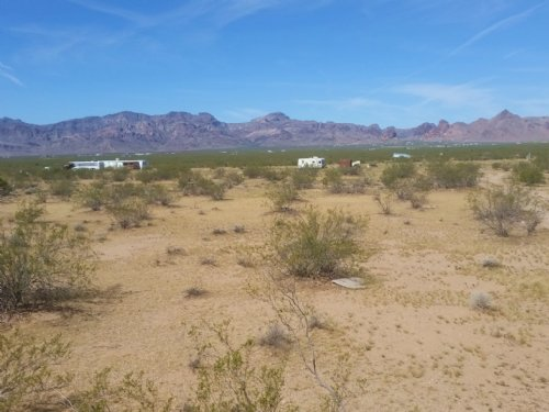 Over 2 Acres For Only $199 : Golden Valley : Mohave County : Arizona
